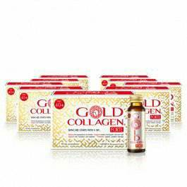 GOLD COLLAGEN FORTE 90 дневна програма